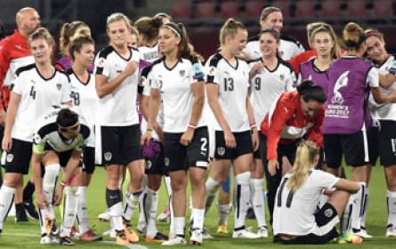 ORF Sport + startet Frauen-Fußball-Magazin