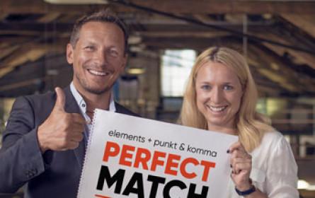 elements group übernimmt Salzburger Content-Agentur punkt & komma