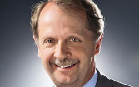 Markus Liebl gibt Brau-Union-Führung ab