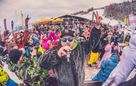 DJ Martin Garrix ist Headliner bei Snow Break Europe 2017