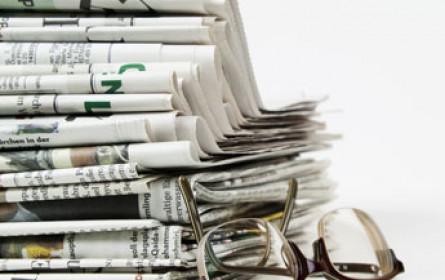 Die Öffentliche Hand gab von April bis Juni 46 Mio. Euro für Werbung aus
