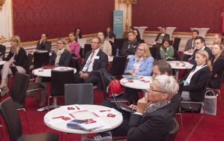 BFI Wien präsentiert am HR Inside Summit sein Bildungsportfolio