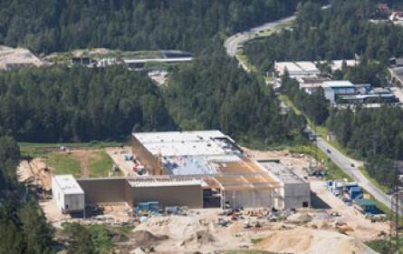 Handl Tyrol baut neue Speckproduktion