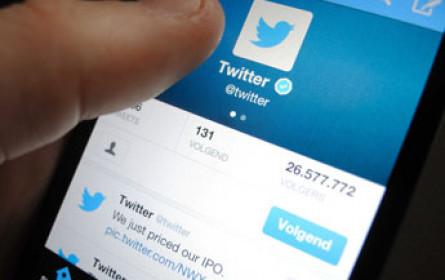 Twitter: Fast 300.000 Accounts mit Terror-Bezug gelöscht