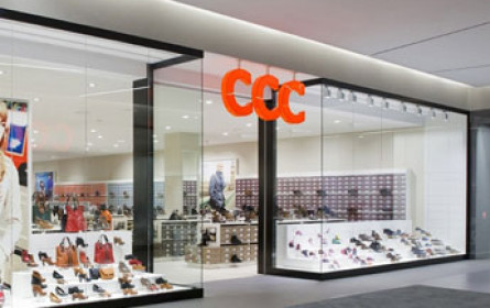 CCC eröffnet größte Slowenien-Filiale