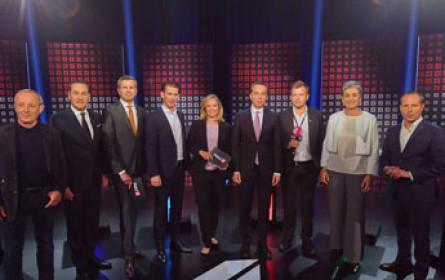 Puls 4 knackt mit Public-Value historischen Privat-TV-Rekord mit bis zu 728.000   Zusehern
