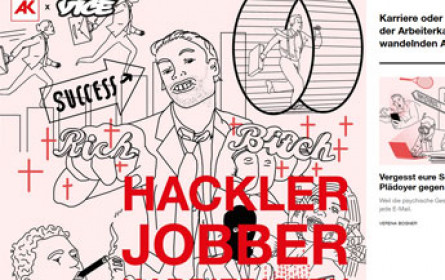 """""""Hackler, Jobber, Karrieristen"""""""