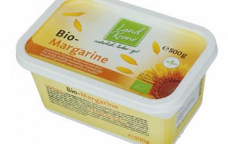 Öko-Test untersucht Margarine