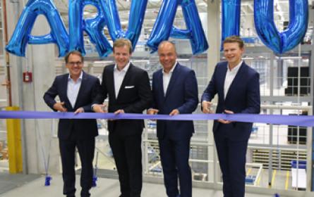 Industrial Campus Vienna East wird neuen Rekord aufstellen