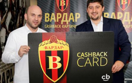 Lyoness und Vardar Skopje starten Kooperation