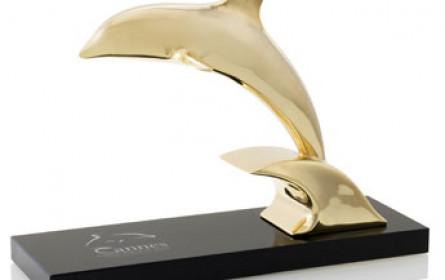 Delphine der Cannes Corporate Media & TV Awards 2017 wurden vergeben