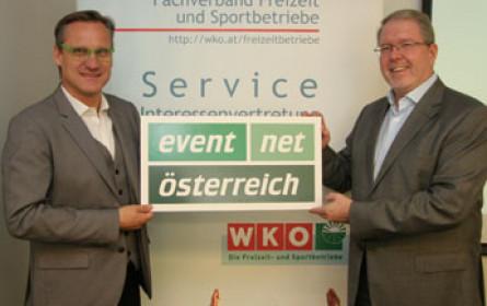 Erik Kastner ist neuer WKÖ-Branchensprecher für die Eventbranche