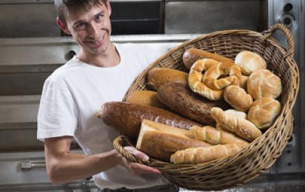 Brot und Gebäck vom Bäck um's Eck