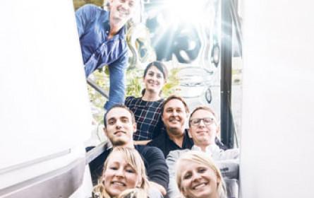 Österreichisches Agentur-Trio für Jena Tourismus