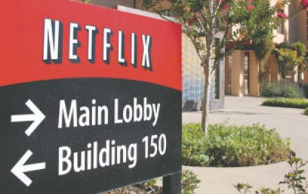 Attacke auf Netflix