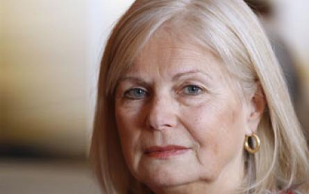 Lebenswerkpreis für Elfriede Hammerl