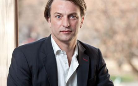 André Eckert ist neuer iab austria-Präsident