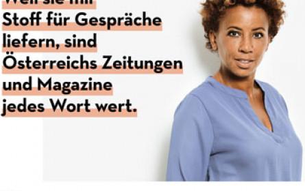 """Neue Unterstützung für VÖZ-Initiative """"Jedes Wort wert"""""""