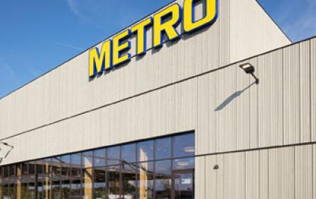 Metro-Nullenergie-Großmarkt in St. Pölten eröffnet