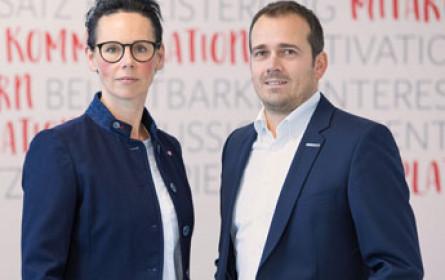 Transgourmet Österreich besetzt Führungspositionen neu