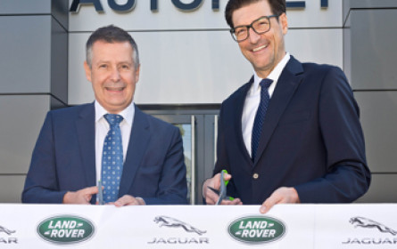 AutoFrey investierte 2,2 Mio. Euro