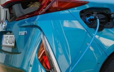 Kooperation bei Elektroautos