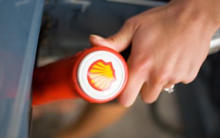 Shell steigt ins E-Auto-Ladegeschäft ein