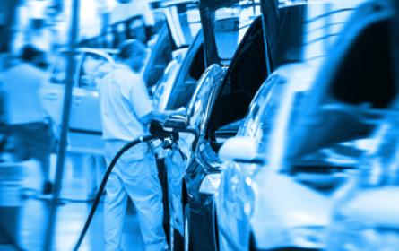 Kfz- und Transport-Sektor in der Poleposition