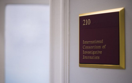 ICIJ - Internationales Netzwerk investigativer Journalisten