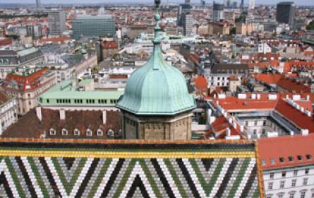 """Wien laut """"Conde Nast Traveler"""" beliebtestes europäisches Reiseziel"""