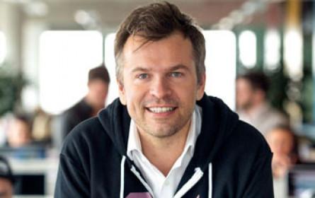 """Markus Breitenecker erneut """"Medienmanager des Jahres"""""""