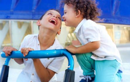 """""""Dank Dir!"""": Direkte Unterstützung für Kinder mit Behinderung"""