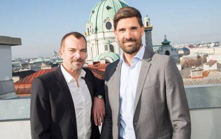 immofinanz und Stargate Group launchen europaweite Multisujet-Werbelinie für die Office-Marke myhive