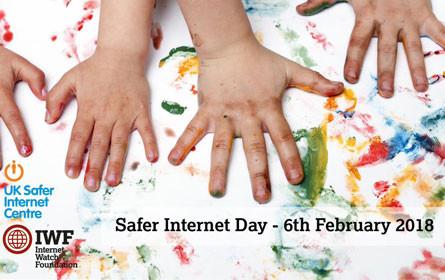 Safer Internet Day 2018 – Österreich macht mit!