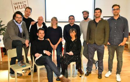 Creativ Club Austria wählt neuen Vorstand