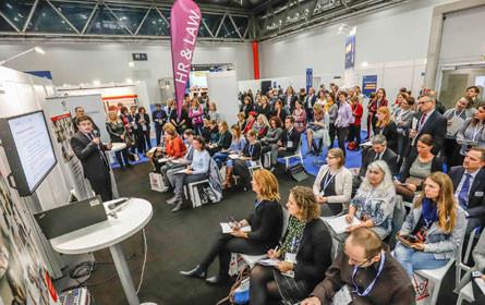 Personal Austria 2017 zeigte Zukunft der HR-Branche auf