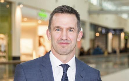 Nicola Szekely neuer Country Manager bei Unibail-Rodamco Österreich