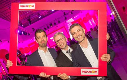 MediaCom verteidigt T-Mobile Etat auch in Österreich
