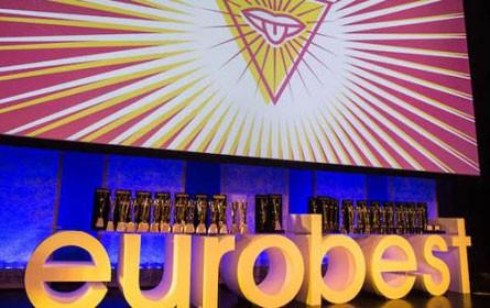 eurobest 2017: Drei Shortlistplatzierungen für Österreich