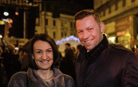 """""""Wien Tage"""" in Zagreb 2017"""