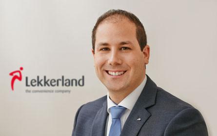 Zwei frische Aufträge für Lekkerland Österreich