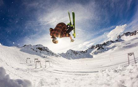 Freudebringer bietet Service im Skigebiet an
