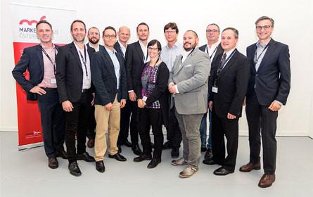 Marketing Club Österreich:  Neuer Vorstand, neue Ziele