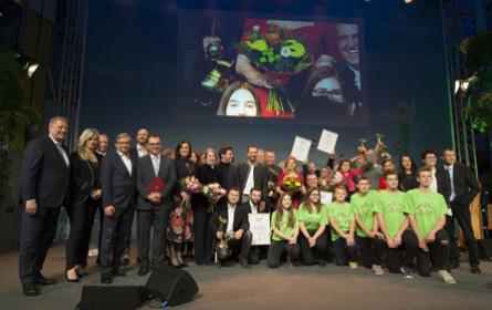 10 Jahre Österreichischer Klimaschutzpreis