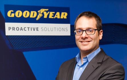 Goodyear schließt Akquisition von Ventech Systems ab