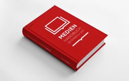 Das VÖZ-Medienhandbuch ist da