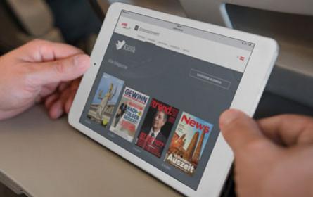 APA-DeFacto: Lesen, immer und überall