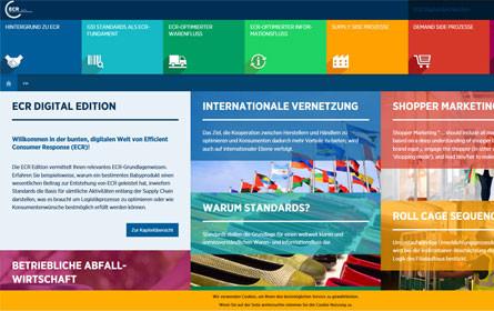 ECR Austria hat 2018 neue Angebote zur Weiterbildung