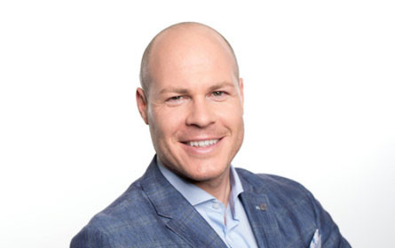 Christopher Haberlehner wird Head of Sales bei der ORF-Enterprise