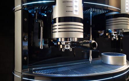 VKI testet Kaffeevollautomaten